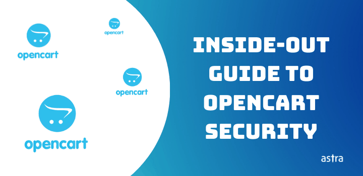 Inside-Out Guide to OpenCart Security