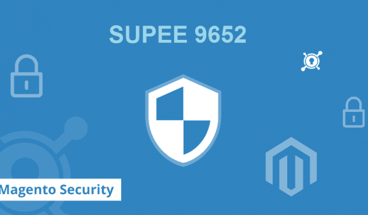 Install SUPEE 9652 Magento Security Patch Update: Critical Zend Library Vulnerability Found