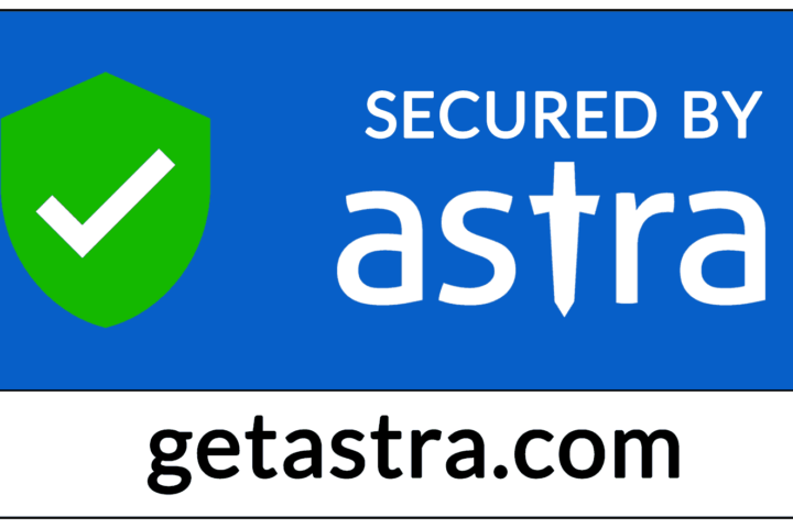 Astra's Security Seal – Leads to 9.7% Increase in Conversion