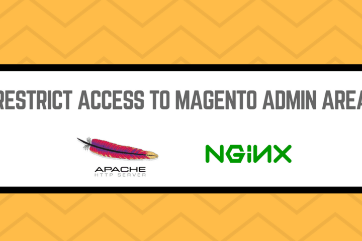 How to restrict access to Magento admin area by IP Address (.htaccess & nginx)