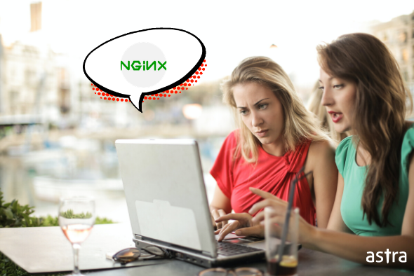 Top 5 Most Critical NGINX Vulnerabilities Found