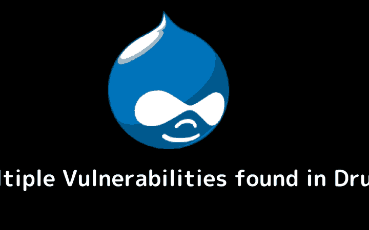 Multiple Privilege Escalation Vulnerabilities Found in Drupal 8.4.x & 7.x [Update Immediately]