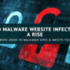 Crypto Malware Website Infection on a Rise: Redirects Website Users to Malicious Sites & Infects Their Computers