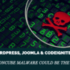 Hacked WordPress, Joomla & CodeIgniter Website? This ionCube Malware Could be the Cause