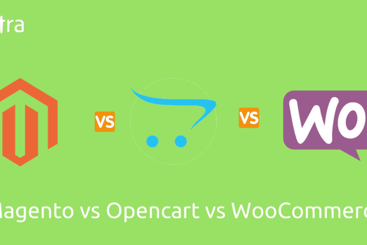 Features, Security & Requirement Comparison of CMS: Magento vs Opencart vs Woocommerce: An In-Depth Analysis
