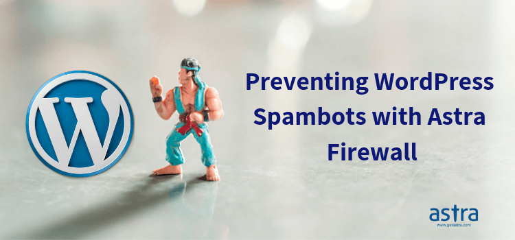 Woocommerce spambot protection