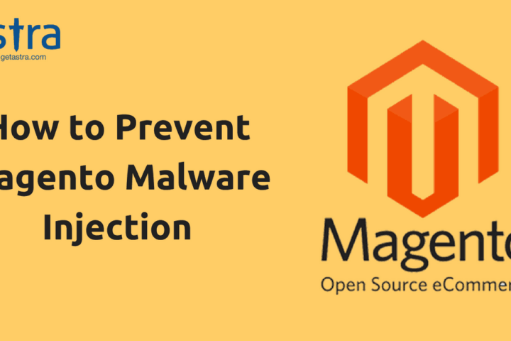 How to Prevent Magento Malware Injection?