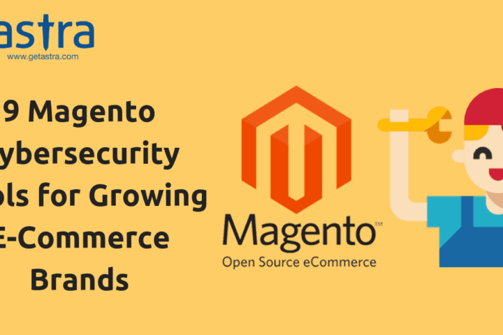 9 Magento Cybersecurity Tools for Growing E-Commerce Brands.