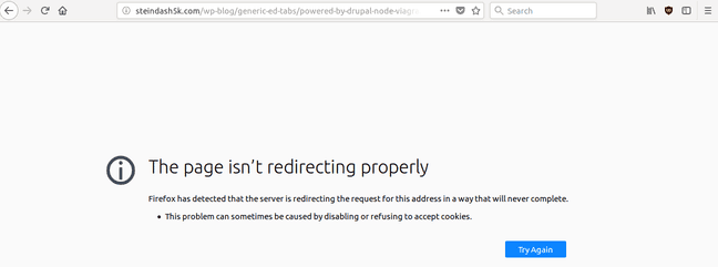 Drupal Hacked Redirect: Fixing Malicious Redirects in Drupal