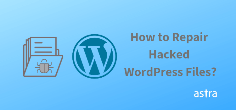 WordPress wp-config php Hack  How to Fix Hacked WordPress Files?