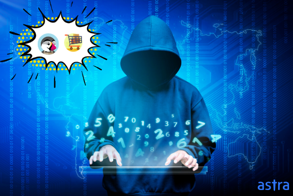 Prestashop Security Issues: Top 7 Most Common Prestashop Attacks