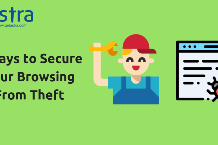 6 Ways to Secure Your Browsing from Theft