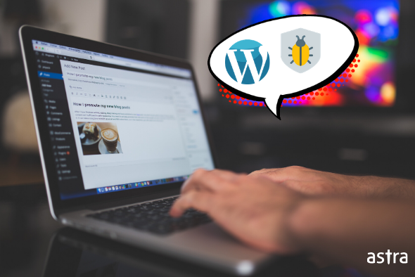 WordPress Backdoor Hack: Symptoms, Finding & Fixing