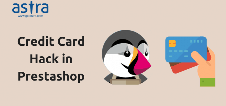 Prestashop payment gateway hack- Credit card hack