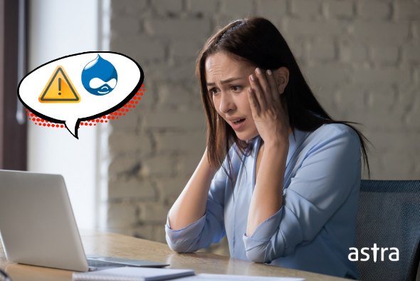 Drupal Security Issue & Vulnerabilities – Securing a Hacked Drupal Website