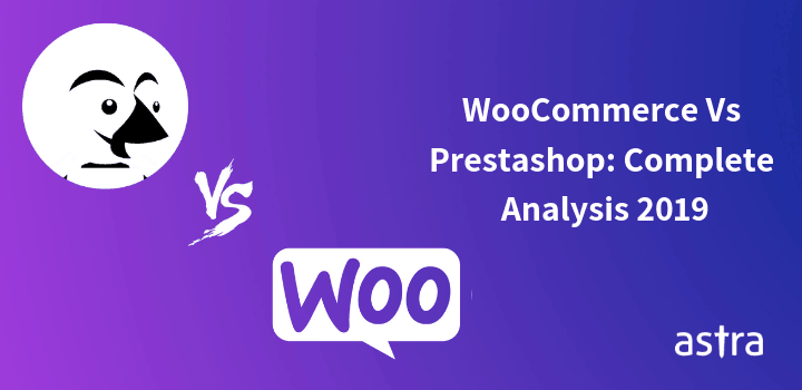PrestaShop vs WooCommerce: All You Need To Know