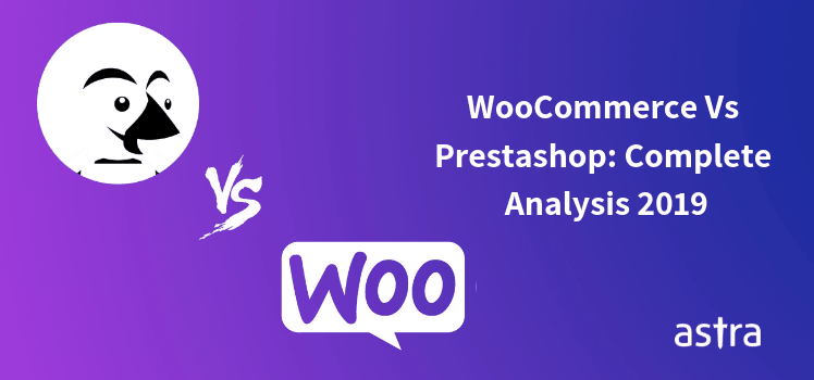 Woocommerce vs Prestashop comparision