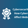 CyberSecurity in SEO: How Website Security Affects SEO Performances