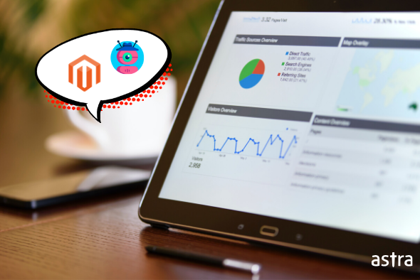 Magento Sudden Increase in Traffic: What Does This Mean & Reasons Behind It?
