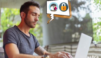 7 Simple PrestaShop Login Security Measures To Lock Your Login Page