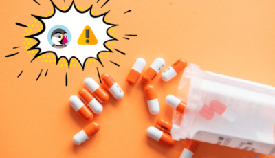 Prestashop Pharma Hack: Symptoms, Causes and Fixes