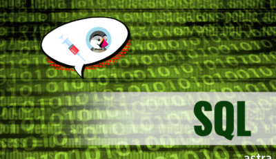 The Curious Case Of SQL Injection (SQLi) in PrestaShop: Cases, Consequences, & Cure