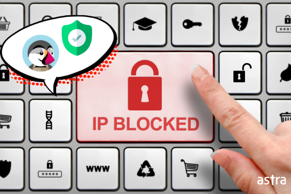 How To Block IPs & Countries in PrestaShop Store Using an Addon – Store Fixer