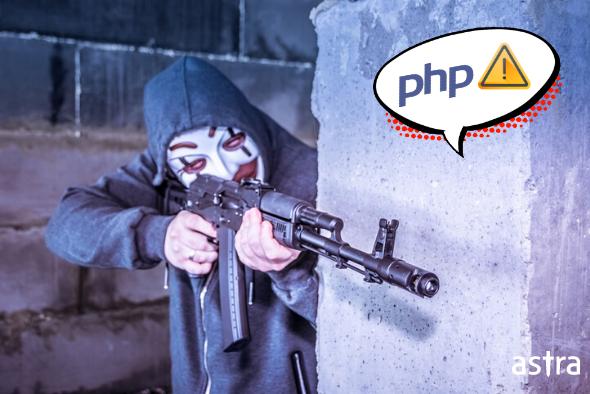PHP CSRF Protection via Anti-CSRF Token