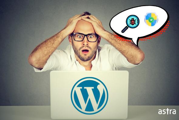 [Fix] WordPress rms-script Remote Access Malware
