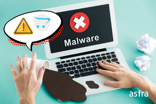 Hackers targeting OpenCart sites, sending an email about OpenCart Database Hacked