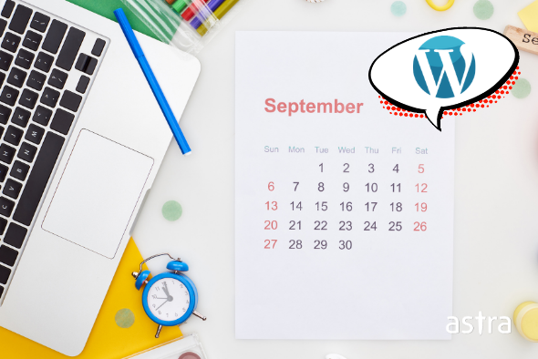 Monthly WordPress Security Roundup [September 2020]