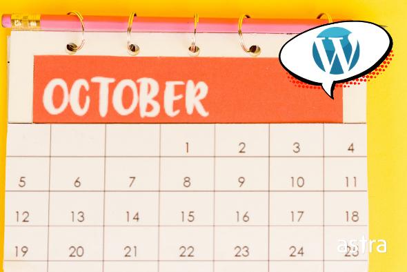 Monthly WordPress Security Roundup [October 2020]