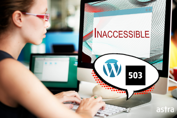 Implementing WordPress DDoS Protection