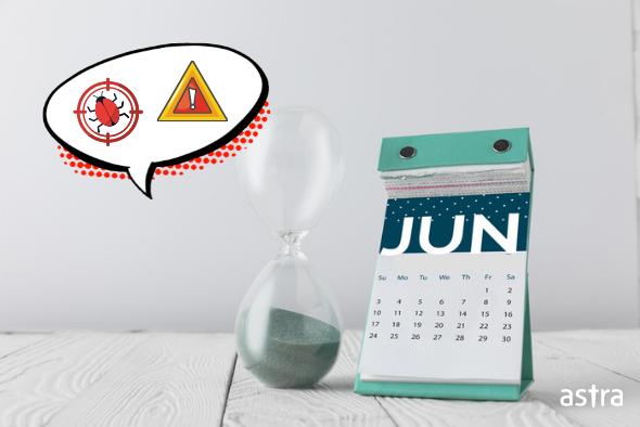 Monthly WordPress Security Roundup [June 2021]
