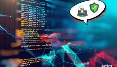 What is Dynamic Application Security Testing (DAST)?
